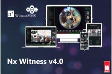 Новая версия программного обеспечения для управления системой видеонаблюдения  Nx ...