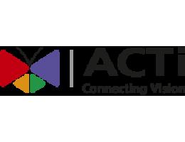 Детектирование поведения от ACTi