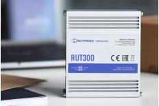 Встречайте новый промышленный маршрутизатор Ethernet RUT300!