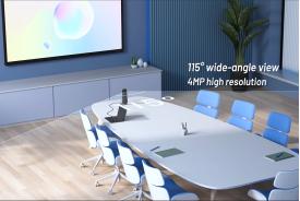 Uniarch IoT-Unear A30 - оптимальное решение для видеоконференций с широкоугольной ...