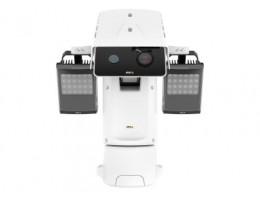 AXIS Q8741-LE 35 мм 8.3 fps 24V