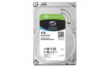 Жесткий диск Seagate SkyHawk 4TB ST4000VX005