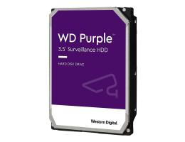 Western Digital Purple 10TB WD102PURX-64WCLY0