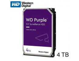 Western Digital Purple 4TB WD40PURX