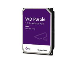 Western Digital Purple 6TB WD62PURX
