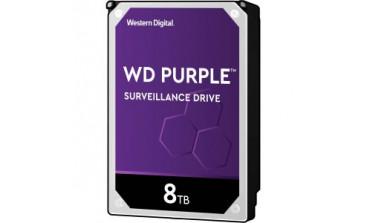 Western Digital Purple 8TB WD82PURX-64GVLY0