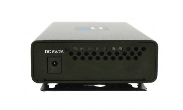 Nx Witness- Micro Hive NVR 4-ch Rec/License