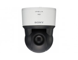 SONY SNC-ER580