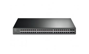 TP-LINK T1600G-52PS