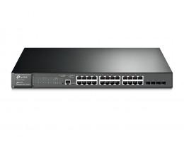 TP-LINK T2600G-28MPS