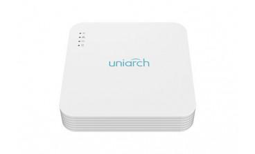 UNIARCH NVR-104LB-P4