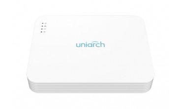 UNIARCH NVR-108LB-P8