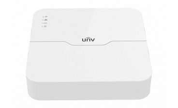 UNIVIEW NVR301-04LS2-P4-RU