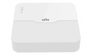 UNIVIEW NVR301-04LS3-P4-RU