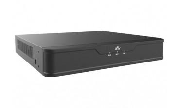UNIVIEW NVR301-04X-P4-RU