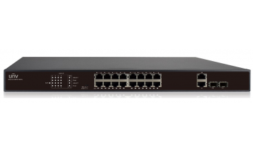 UNIVIEW NSW2010-16T2GC-POE-IN