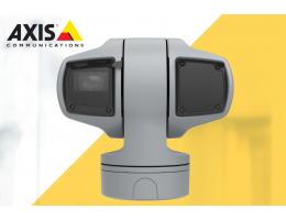 Сетевая PTZ-камера AXIS Q6215-LE PTZ Network Camera