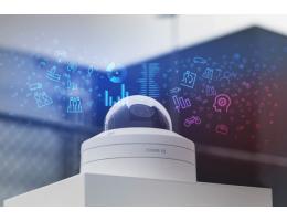 Новая серия фиксированных камер FLEXIDOME IP starlight 8000i X