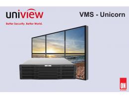 Обзор Uniview VMS - Unicorn