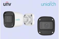 Обзор сетевой камеры видеонаблюдения Uniarch IPC-B112-PF28